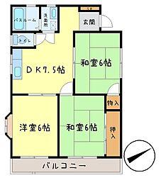 コーポ桧垣 -エイトホーム-