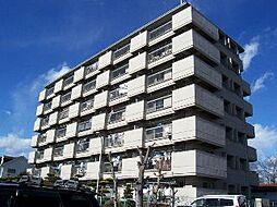 753マンション[5階]の外観