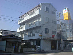 ハイツA&T[3階]の外観