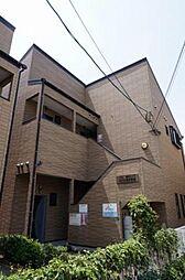ローゼ博多駅南[2階]の外観