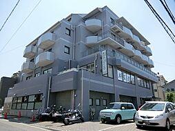 SHINYO[5階]の外観