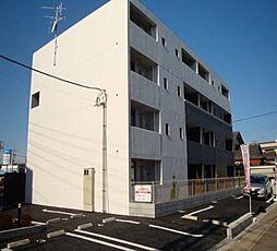 エトルリア・Miho[2階]の外観