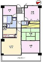 山陽姫路駅 1.0万円