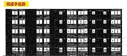 オネスティ[0103号室]の外観