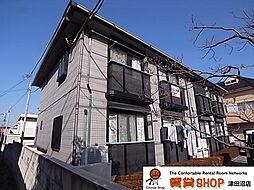 グランドール21 A・B棟[2-207号室]の外観