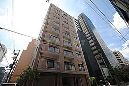 天満泉マンション[10階]の外観