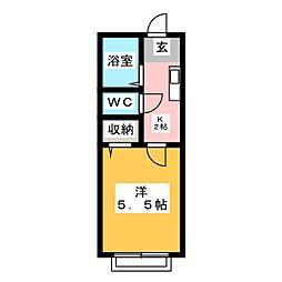 宇都宮駅 1.7万円