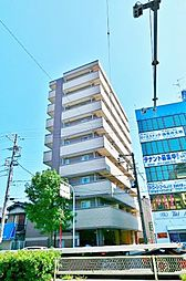 M`PLAZA住吉公園弐番館[6階]の外観