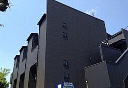 Tom's Trust1(トムズ トラスト ワン)[2階]の外観
