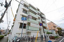 第三西宮マンション[3階]の外観