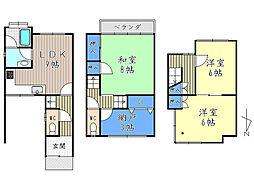 鞍馬口駅 2,980万円