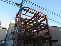 Terrace東浅草[701号室]の外観