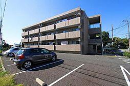 埼玉県さいたま市緑区大字間宮の賃貸マンションの外観