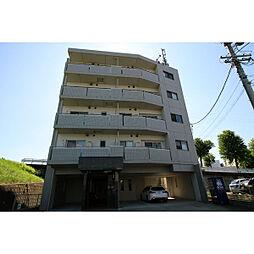 小原橋マンション[2階]の外観