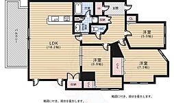 十日市町駅 16.0万円
