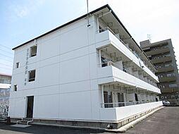 安田学研会館 南棟[3階]の外観