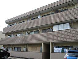 サンサーラ臼倉[202号室]の外観