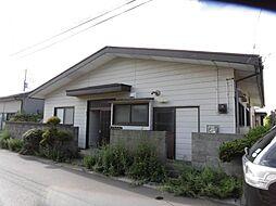 秋田市将軍野東2丁目 戸建て