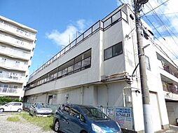 千葉県市川市湊新田2丁目の賃貸マンションの外観