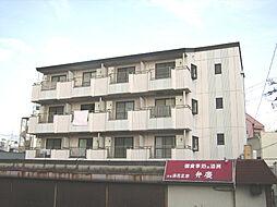 ローブル尾崎[2C号室]の外観