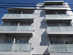 JR横須賀線 西大井駅 徒歩6分の賃貸マンション