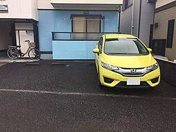 FK八王子市暁町駐車場