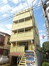 シティホームカタマチ[2階]の外観