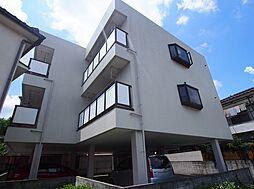 ハイムパル[3階]の外観