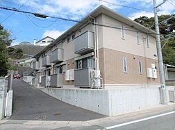 コスタ舟入[1階]の外観