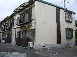 北門アーバンハウス[102号室]の外観