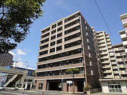 グラン・ア・ピエ[3階]の外観