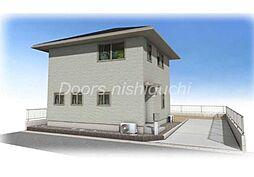 JR山陽本線 岡山駅 6.5kmの賃貸一戸建て