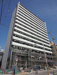 エステムプラザ福島ジェネル[3階]の外観