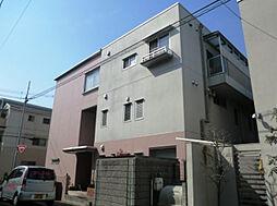 エレリーアNISHIDA[3階]の外観