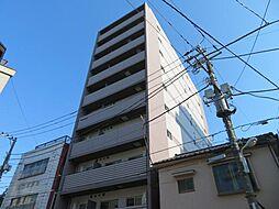 フュージョナル浅草DUE[603号室]の外観