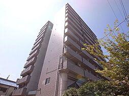 エステート博多駅南ハウス[8階]の外観