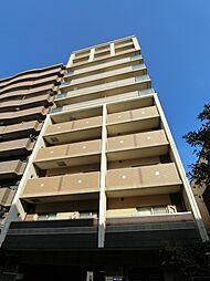 クオーレ茨木元町[3階]の外観