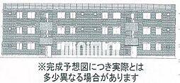 D−room今保 B棟[1階]の外観