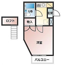 行田駅 2.6万円