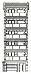 沢之町1丁目マンション[3階]の外観