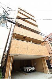 兵庫県神戸市中央区日暮通1丁目の賃貸マンションの外観