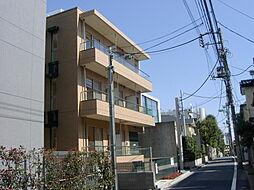 広尾駅 10.8万円