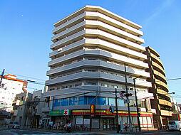 DAIKOマンション[4階]の外観