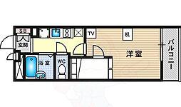 十三駅 5.8万円