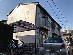 [テラスハウス] 東京都国立市西1丁目 の賃貸【/】の外観