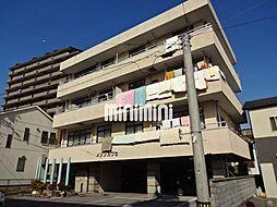メゾンカワセ[4階]の外観