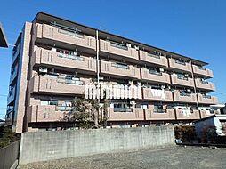 ラ・キャッスル21勝川[1階]の外観