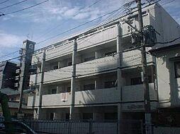 メゾン薬院[4階]の外観