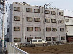 ミュワヤシロ[205号室]の外観