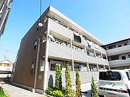 J・Kハイツ加賀[3階]の外観